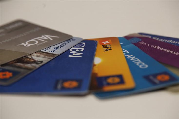 BNA altera limites para levantamentos em ATM
