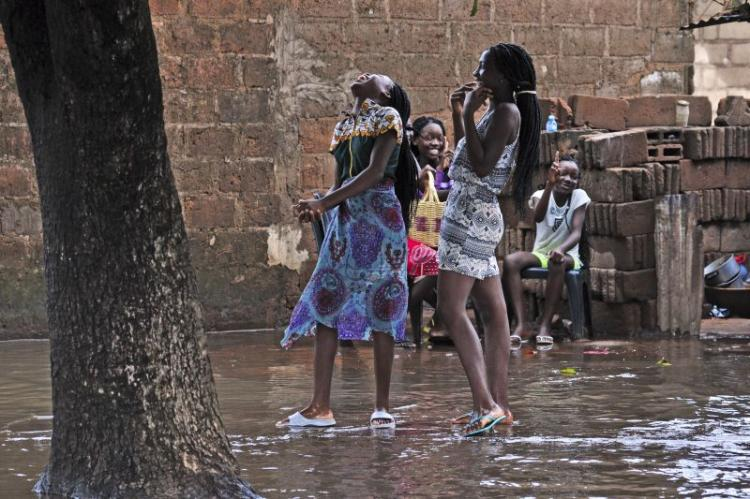 Casamentos de raparigas menores em África e Ásia devem aumentar