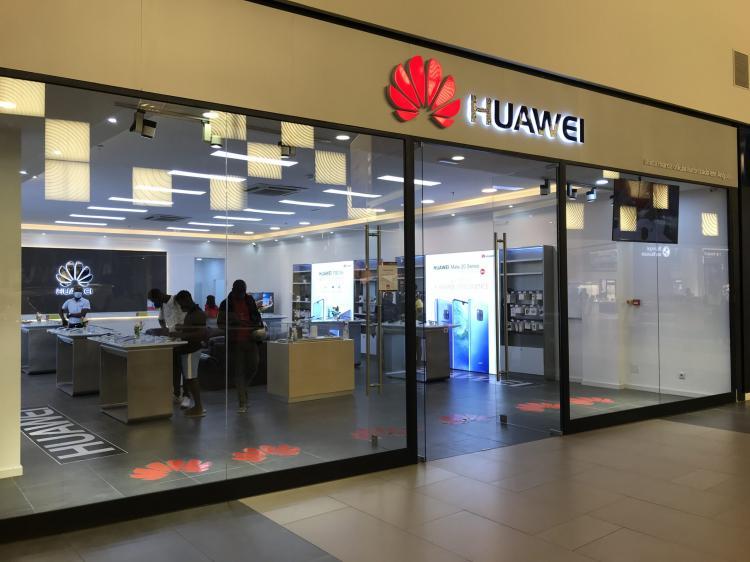 """Huawei apresenta Key Architecture Index """"KAI"""""""