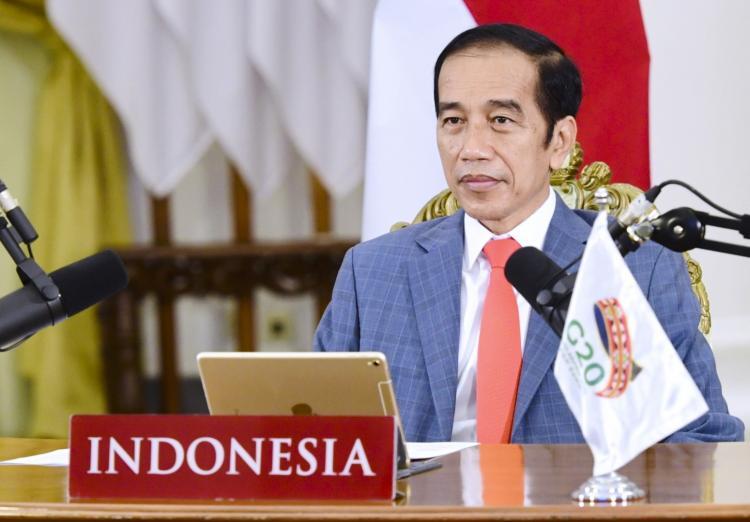 Indonésia garante vacina gratuita contra covid-19
