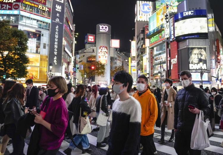 Japão vai distribuir vacinas gratuitas