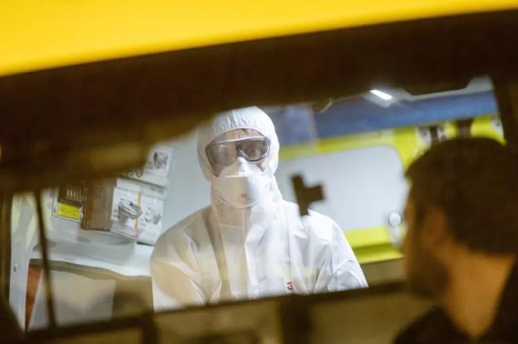 Mais de 10 mil infectados com brucelose após bactéria 'escapar' de laboratório