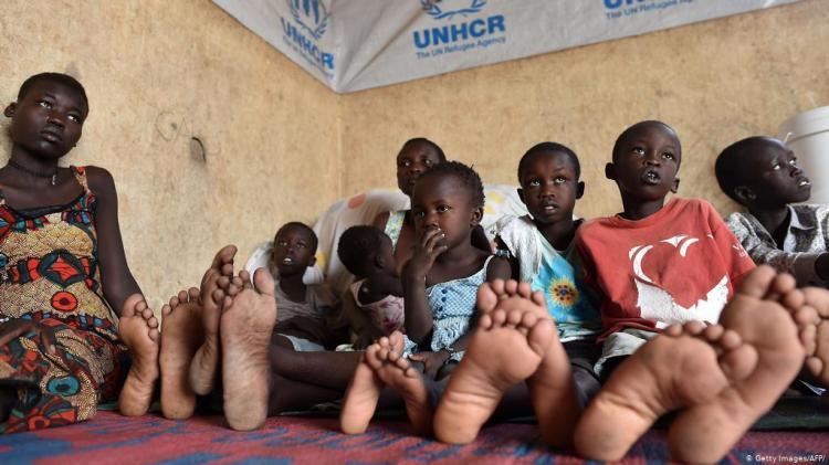 Mais de 230 milhões de pessoas precisem de assistência humanitária