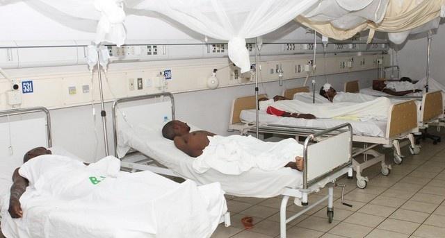 Mais de 400 doentes abandonam tratamento da tuberculose