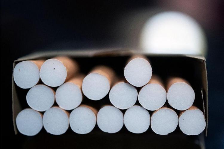 OMS lança campanha para deixar de fumar