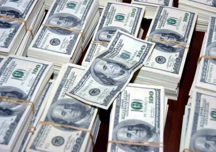 ONU arrecada 370 milhões USD