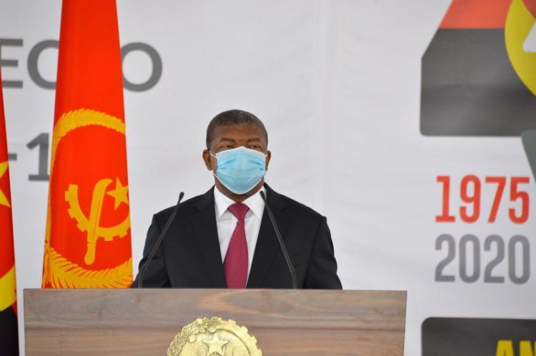 Presidente desafia manifestantes e forças da ordem a manterem relações cordiais