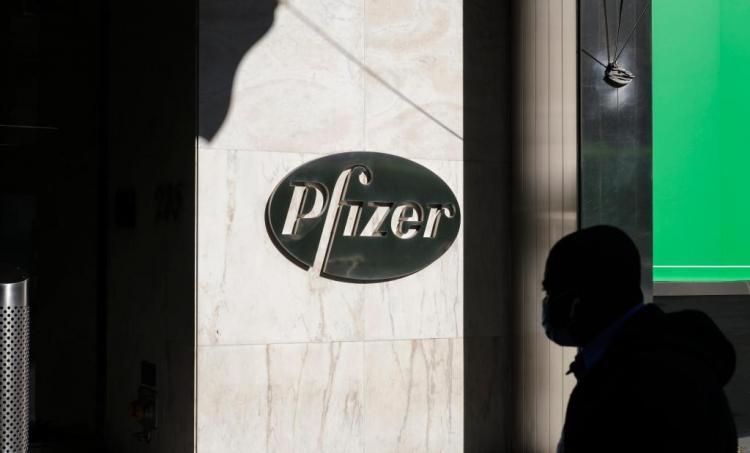 Reino Unido aprova vacina da pfizer/biontech