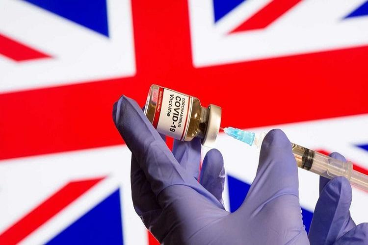 Reino Unido inicia campanha de vacinação
