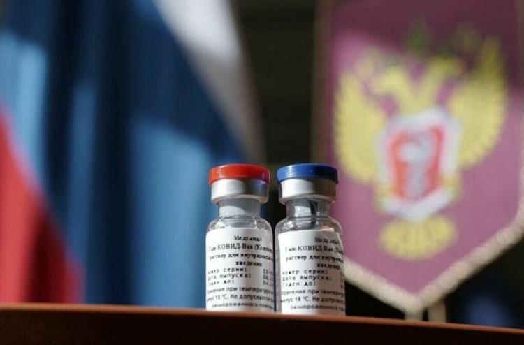 Rússia envia à OMS documentação da segunda vacina do país