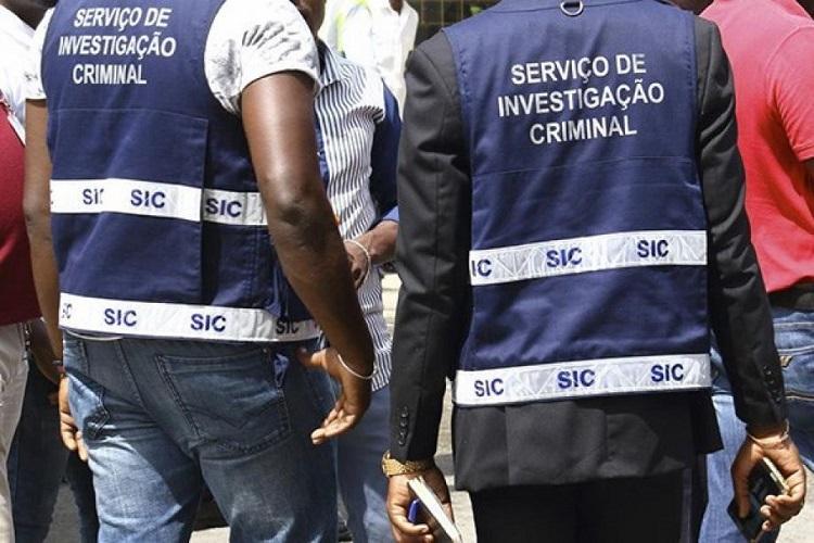 SIC desmantela rede de criminosos estrangeiros