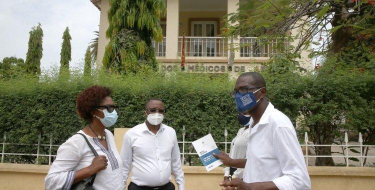 Sindicato dos Médicos ameaça greve
