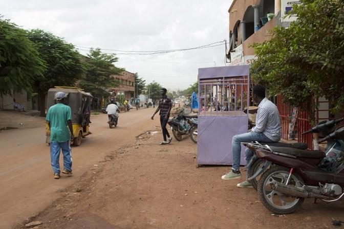Taxa de pobreza em África pode regredir para os níveis de 2011