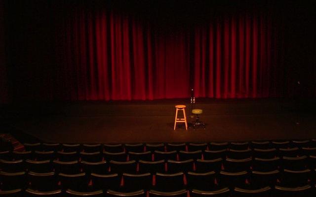Abertas inscrições para concurso de dramaturgia