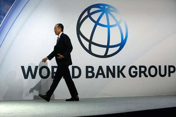 Banco Mundial vai desbloquear 30 milhões USD