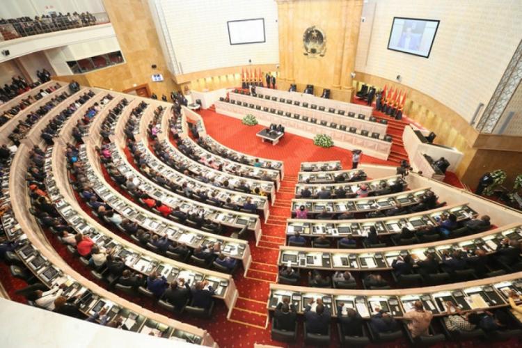 Comissões de trabalho da AN debatem garantias mobiliárias