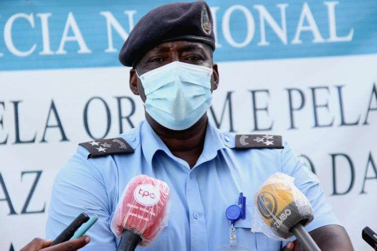 Polícia apreendeu mais de 400 aparelhos de som