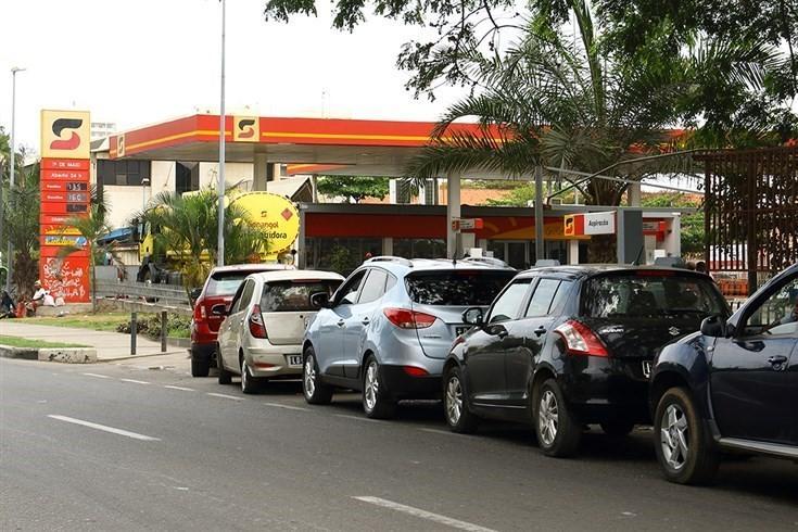 Preço dos combustíveis podem sofrer alterações todos os meses