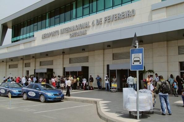 Suspensas ligações aéreas entre Portugal, África do Sul e Brasil