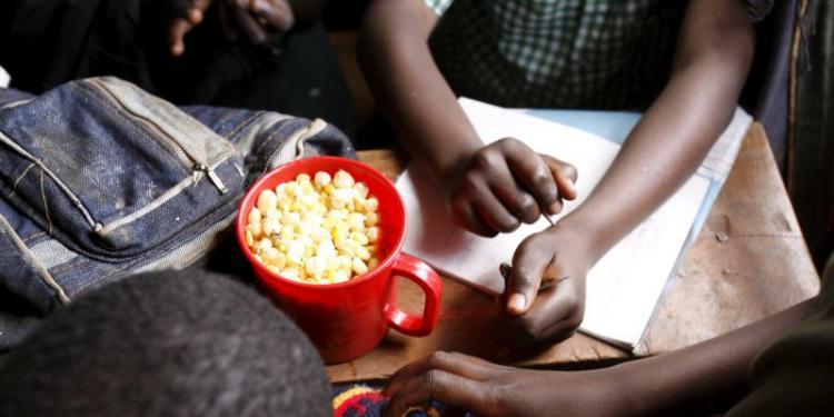 ONU alerta para agravamento da fome