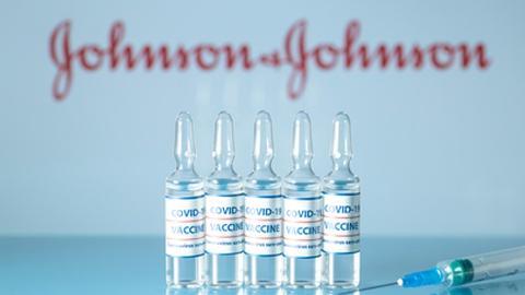 África do Sul dará vacina Johnson & Johnson a profissionais de saúde