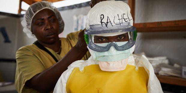 Ébola ressurgiu no Leste da República Democrática do Congo