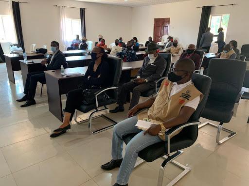 FAS promove ciclo de formação em Luanda