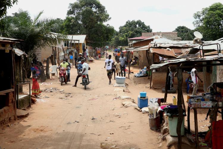 Organizações de direitos humanos apresentam queixa-crime