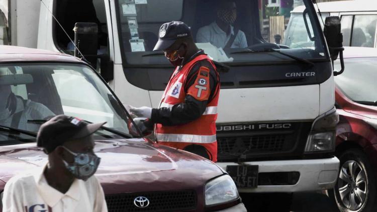 Polícia proíbe operações Stop e barreiras para fiscalizar consumo de álcool