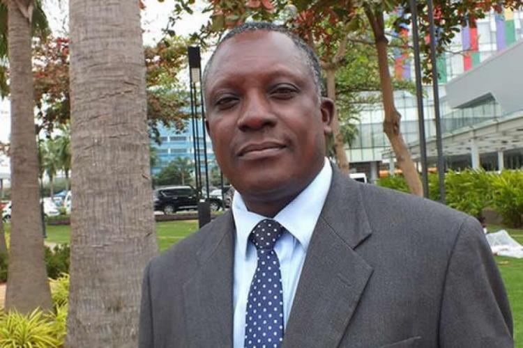 Presidente do Movimento Protetorado da Lunda-Tchokwe detido