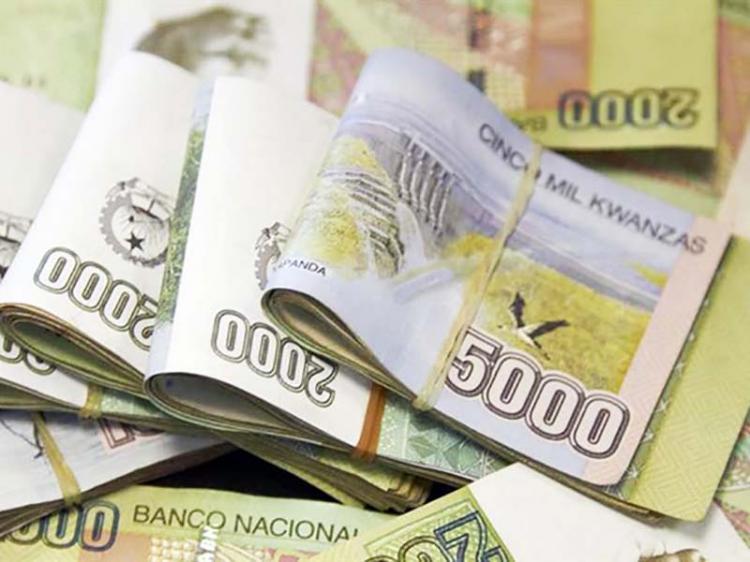 Projectos beneficiam de financiamento de 489,2 mil milhões AKZ