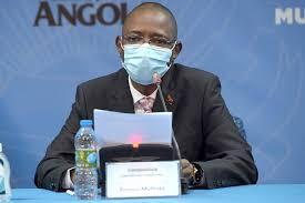 Angola regista 47 casos e 78 recuperados