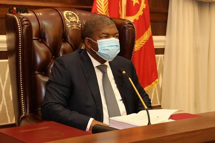 Presidente da República anuncia revisão da Constituição