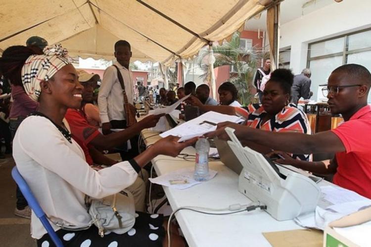 ONU em Angola alerta para falsas ofertas de emprego