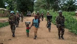 ONU alerta para escalada de violência