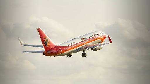 TAAG retoma voos para África do Sul, Brasil e Portugal