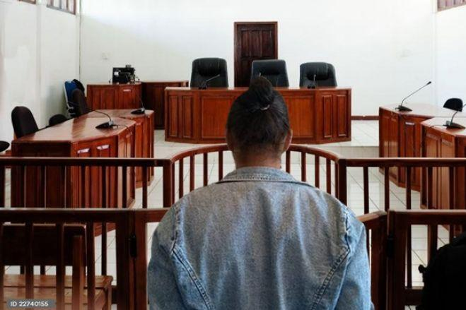 Ex- directora dos transportes do Uíge condenada a cinco anos