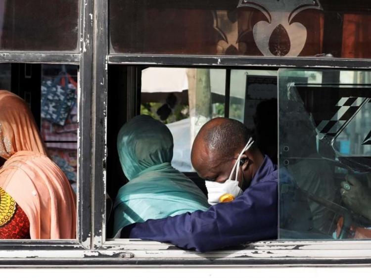 África com mais 271 mortos e 9.195 infectados