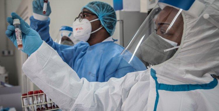 Angola regista 43 novas infecções