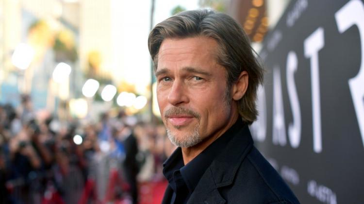 """Brad Pitt """"destroçado"""" com acusação de violência doméstica"""