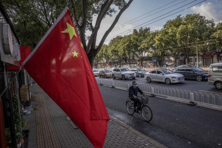 China perdoa da dívida de Moçambique
