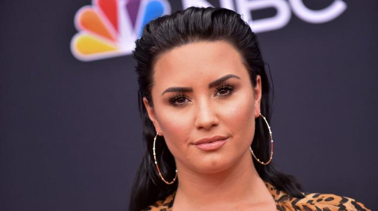 Demi Lovato revela que foi violada