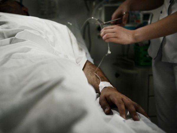 Espanha legaliza eutanásia