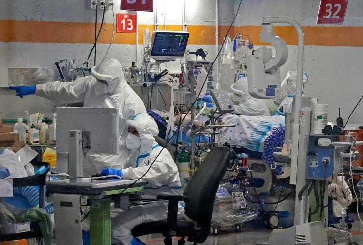 EUA registam 60 mil infecções e 1.375 mortes