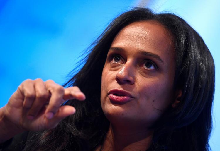 Isabel dos Santos acusa João Lourenço de conspiração de grande alcance e promete mostrar provas