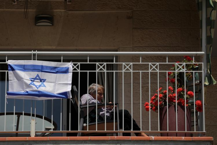 Israelitas votam hoje nas quartas legislativas