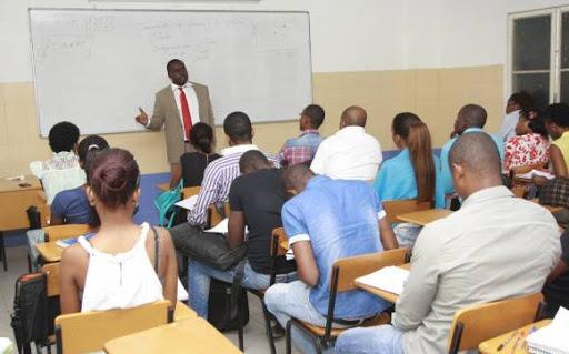 Universidade Njinga Mbande promove estágios