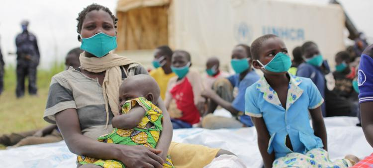 Risco de perder um filho em África é 100 vezes mais do que num país desenvolvido