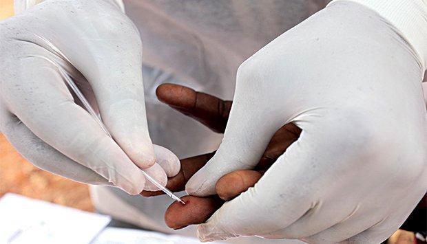 Mais de 11 mil doses para Lunda-Norte