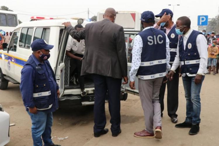 Ex-delegado detido por desvio de fundos